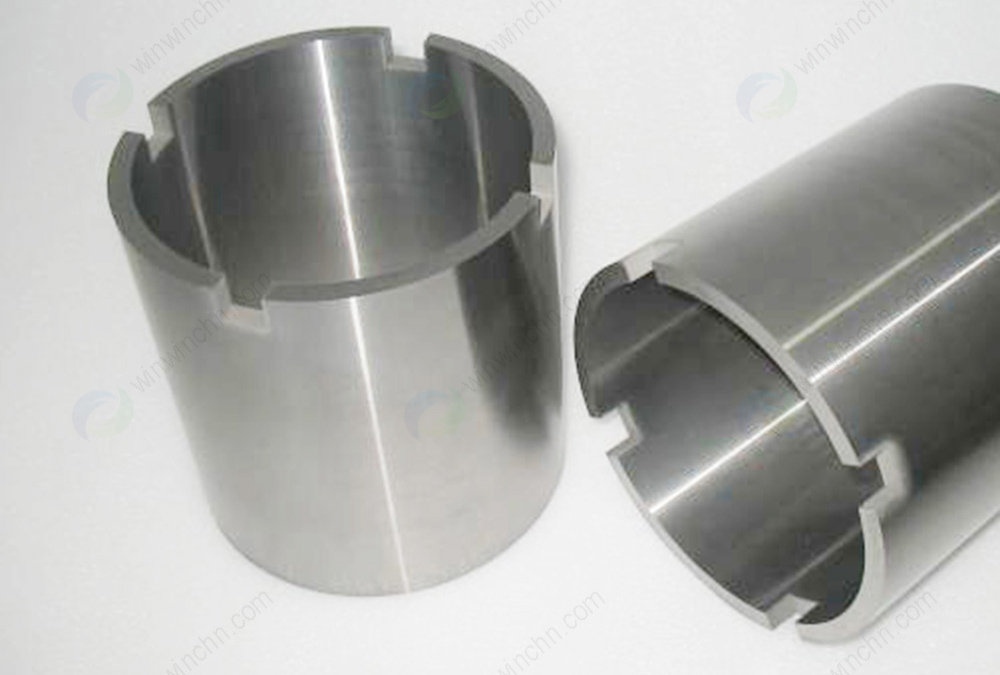 Tungsten Carbide Non-standard Bushing